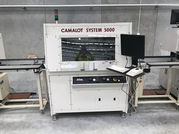 Screen Printing Equipment Tender