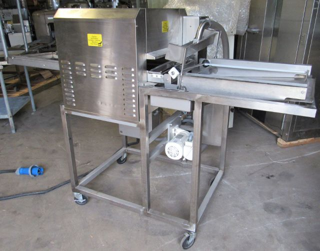 Belshaw TG-50 THERMOGLAZE Frozen Donut Processing