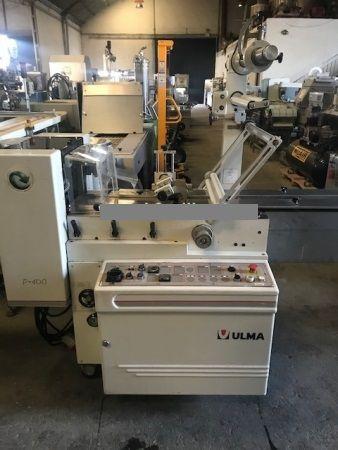 Ulma P400  Flow pack