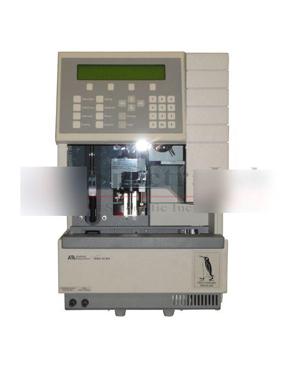 Applied Biosystems MDS SCI Tempo Nano Autosampler