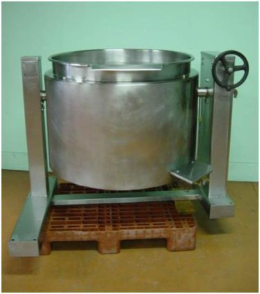 Auriol Cooking pot