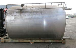 Crepaco Blend Tank 2,500 GAllon