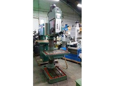 Wilton 2445 Max. 1338 rpm