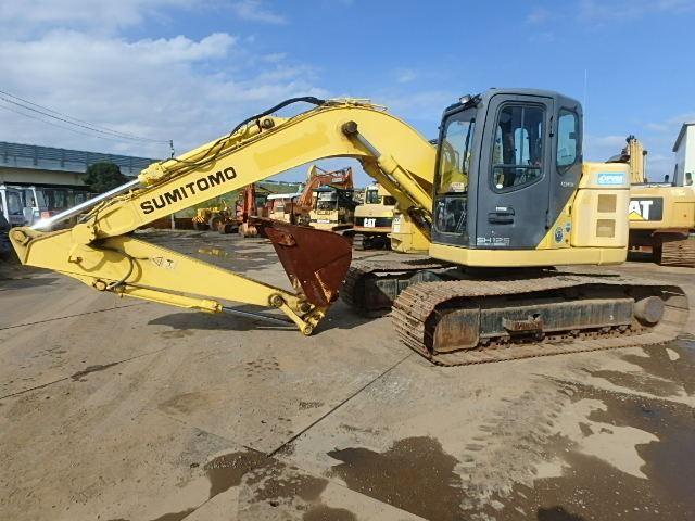 Sumitomo SH125X3 Excavator