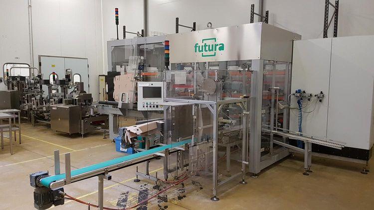 Futura Robotic