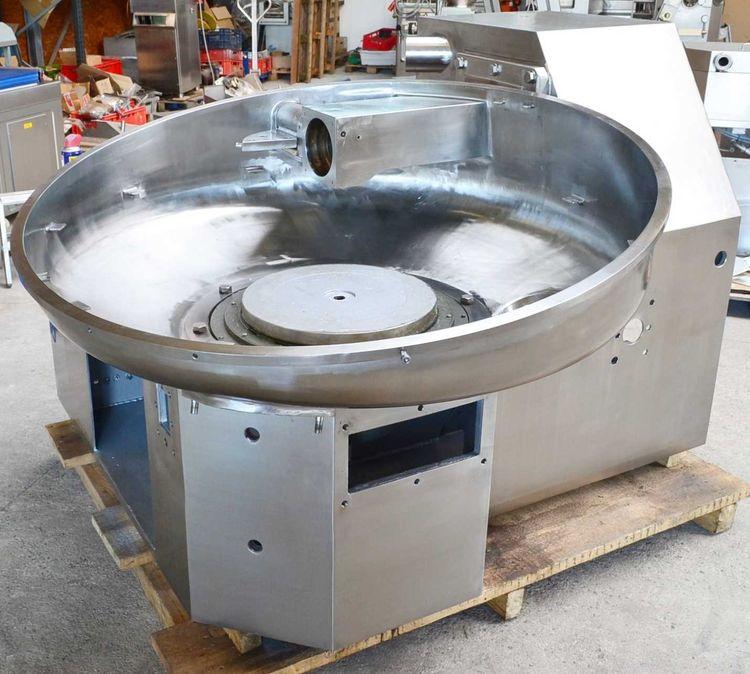 Meissner RMS-200 Vacuum cutter