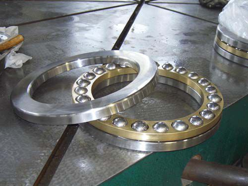 1000 Others thrust ball bearings New