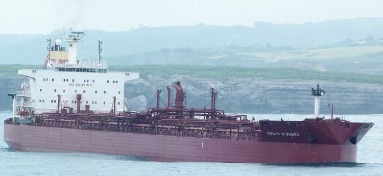 Others OBO Bulk Carrier DWT:  72,389