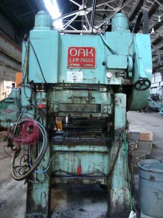 OAK 36-LP-11 100 Ton