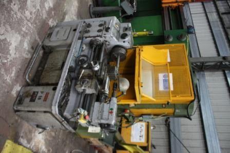 Amc Engine Lathe Variable 220mm x 420mm - P18