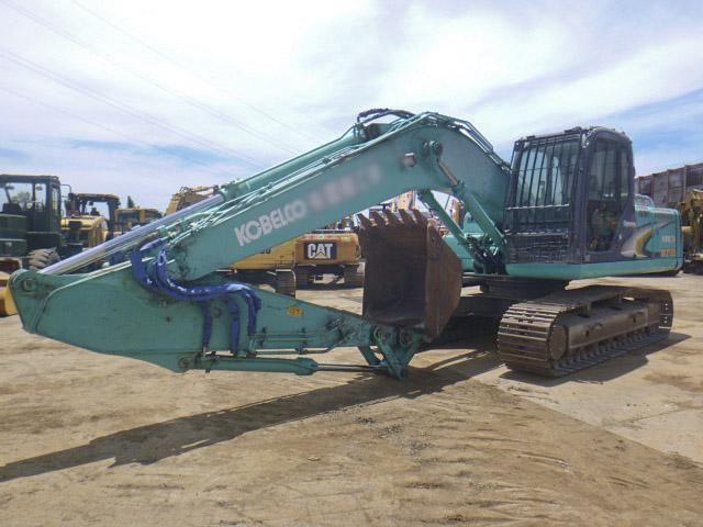 Kobelco SK210D-8 Excavator