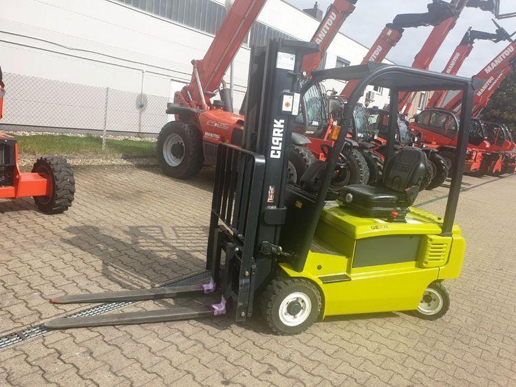 Clark GEX 18 1800 kg