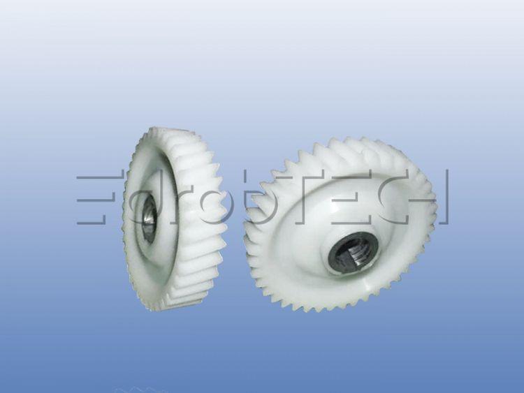Linco Gear wheel white