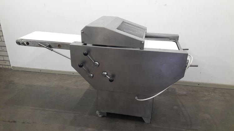 Maja VBA 505 Skinning machine