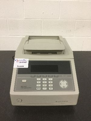 Applied Biosystems GeneAmp PCR System 9700 Thermal Cycler