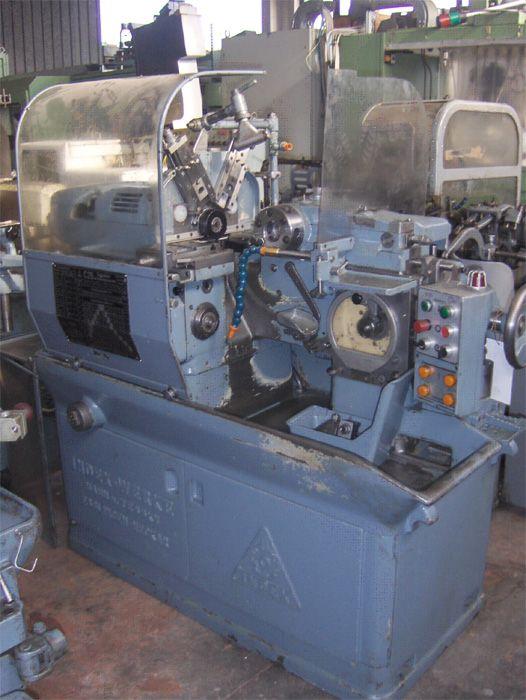 Index AUTOMATIC 3750 rpm C29