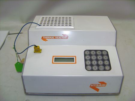 Hybaid T2 Thermal cycler