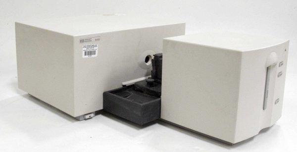 Agilent HP 8453 UV-Vis Spectrophotometer