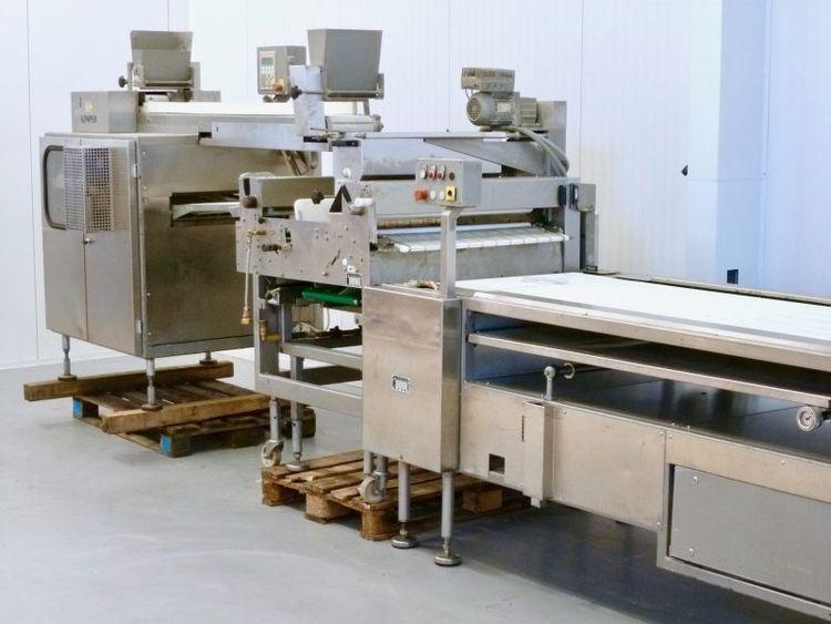 Kemper Quadro, Roll Plant 2000-11000 pcs/h