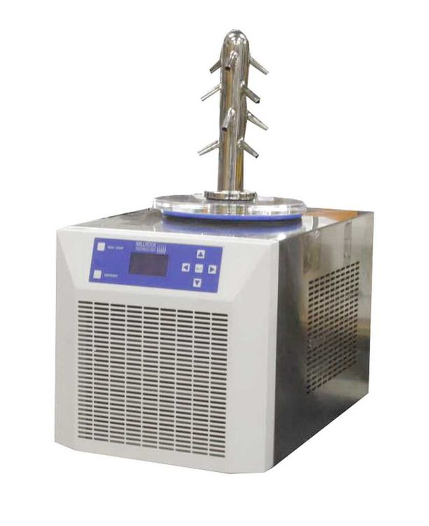 Other BT85A Technology Freeze Dryer BenchTop Maniflold
