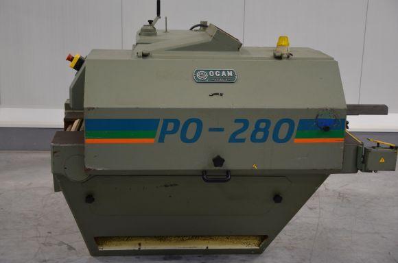 Ogam PO-280 Multi Saw