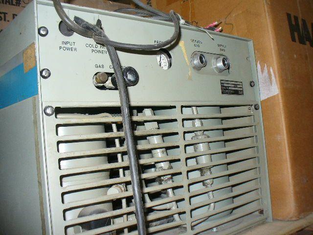 CTI SC / 350, Cryo Compressor