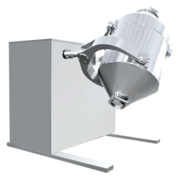 Fubang 1 High efficiency 3-dimensional blender