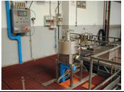 """Ugolini Apparatus for dyeing samples """"bain-marie"""""""
