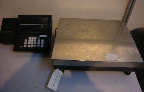 Sauter ED3300 Electronic scale