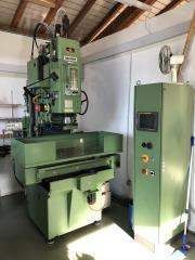 Hauser S 3 CNC