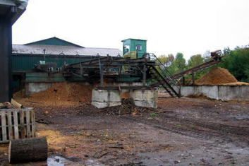 01C-36TD Complete Hardwood Sawmill