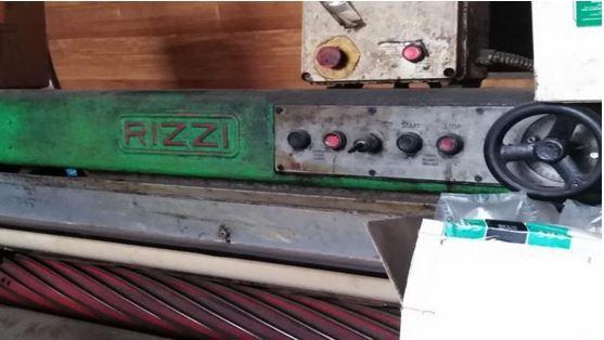 Rizzi MRIP Sammying 2100mm