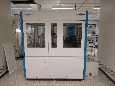 Nanofocus 700110