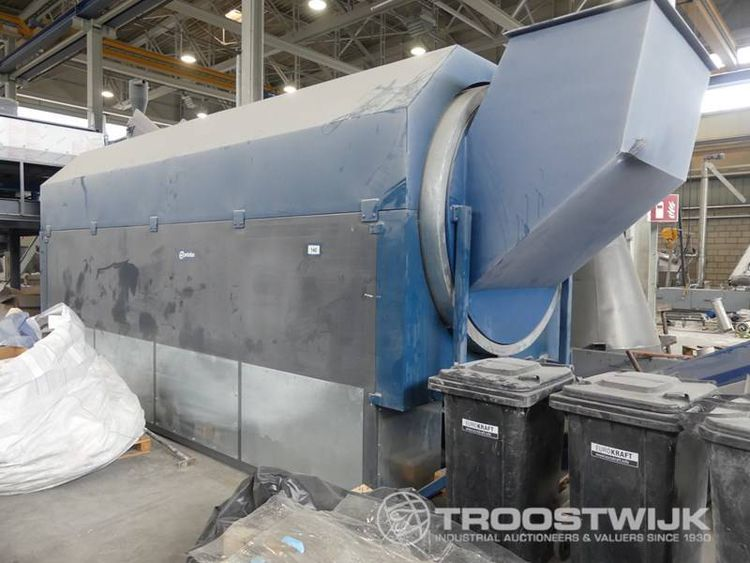AUCTION K&D   POLYMER PROCESSING MACHINES
