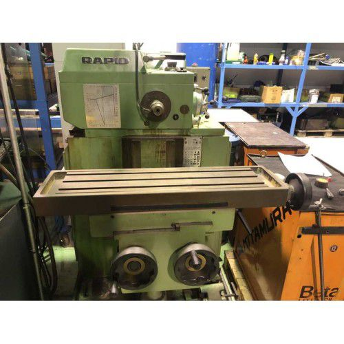 Rapid 200 NK HORIZONTAL DRILL Variable