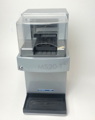 Innovatis MS20T Cedex Autosampler