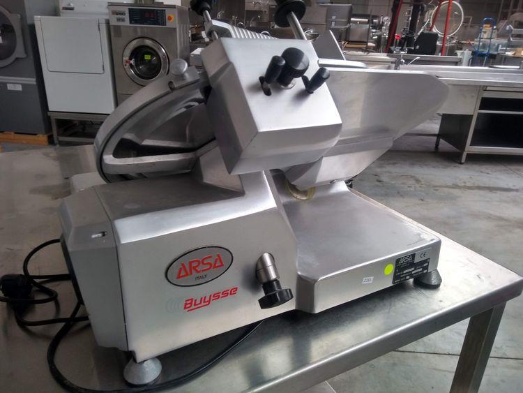 Other GP330 slicer