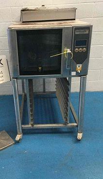 Vanguard Bake Off Oven