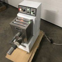Sela TR75W pasta machine water-cooled