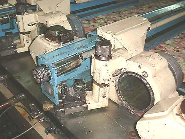 Reggiani Renoir 185 Cm Rotary Printing Plant