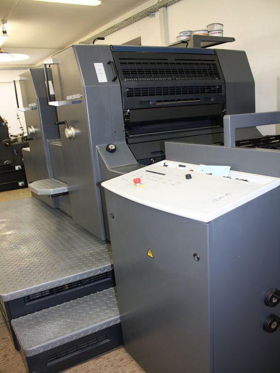 Heidelberg Printmaster PM 74-2P (1/1)