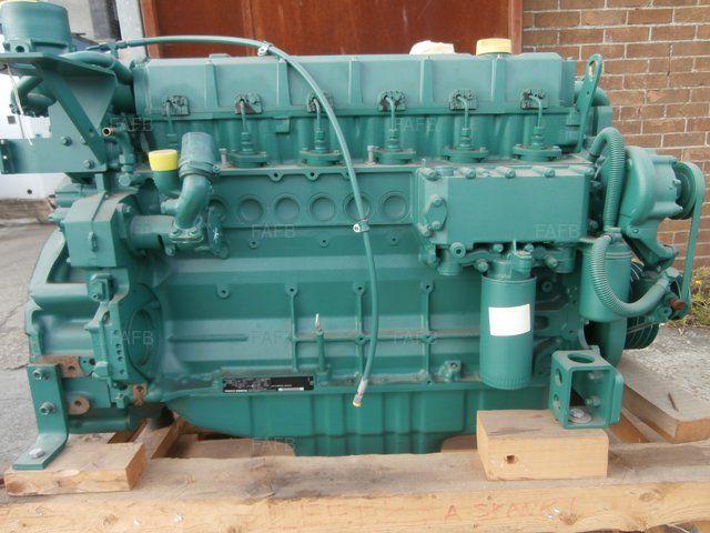 Volvo Penta D7C TA Diesel Marine Engine