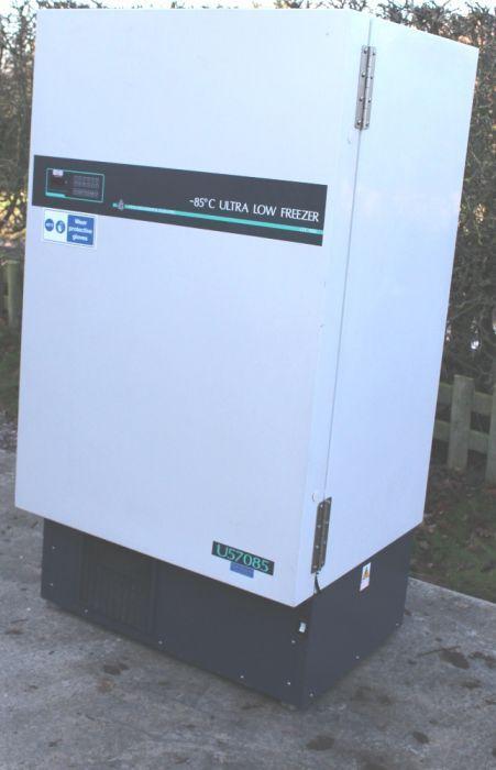 New Brunswick U570 Premium ULT Freezer