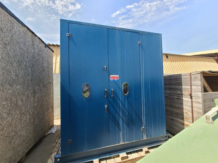 2 Aerzen New AERZEN GM 150 S root blowers complete with motor available for sale //