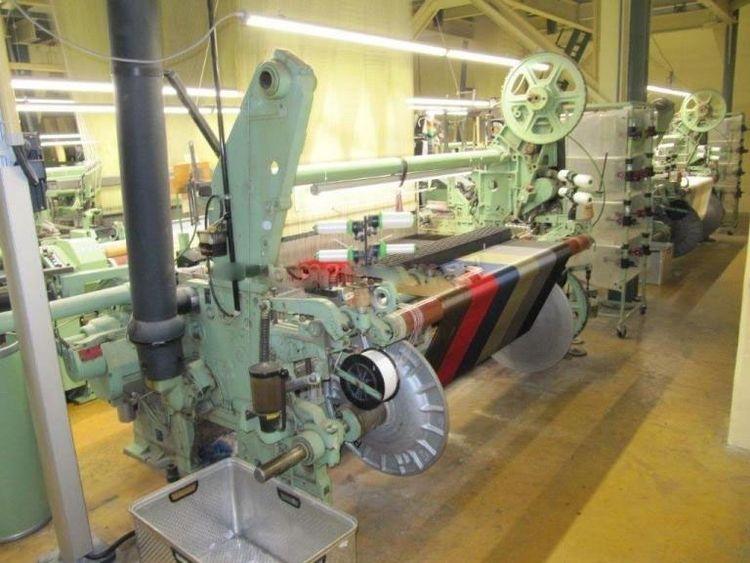 Dornier HTV 8/J 170 Cm