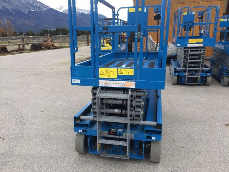 Genie GS2646 454 kg scissor lift