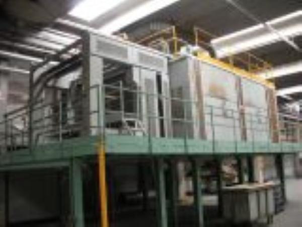 Salvade 200 Cm Belt Dryer