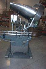 Resina S 60 Capping Machine