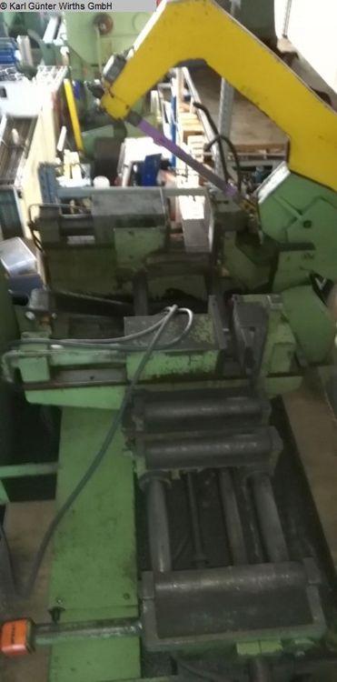 Behringer HSA-260 Hacksaw semi automatic