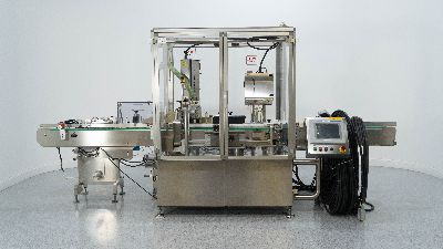 Ima 350-S Labeling System